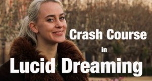 Crash-Course-in-Lucid-Dreaming