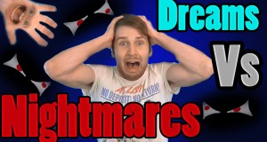 Dreams-Vs-Nightmares-How-to-control-them-how-to-lucid-dream