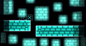 Geometry-Dash-Lucid-Dream-Easy-Level