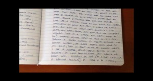 How-To-Keep-a-Dream-Journal-Lucid-Dreaming-Step-1