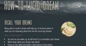 How-to-lucid-dream-fast-track-Lucid-dreams-trick