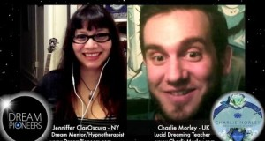 LUCID-TALKS-w-Charlie-Morley-Lucid-Dreaming-Dream-Yoga-The-Unconscious-OBEs