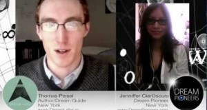LUCID-TALKS-w-Thomas-Peisel-Lucid-Dreaming-The-Evolution-of-Dreams-Dream-Labs