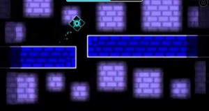 Lucid-Dream-easy-level-Geometry-Dash