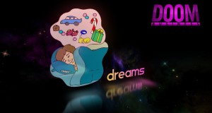 Lucid-Dreaming-Doom-Business-paranormal-parody-podcast