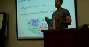 My-Presentation-on-Lucid-Dreaming