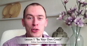 Online-Course-in-Lucid-Dreaming-Lesson-1